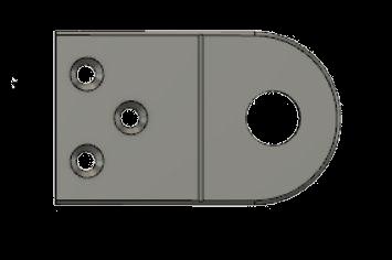 Flushmount Strike Kit