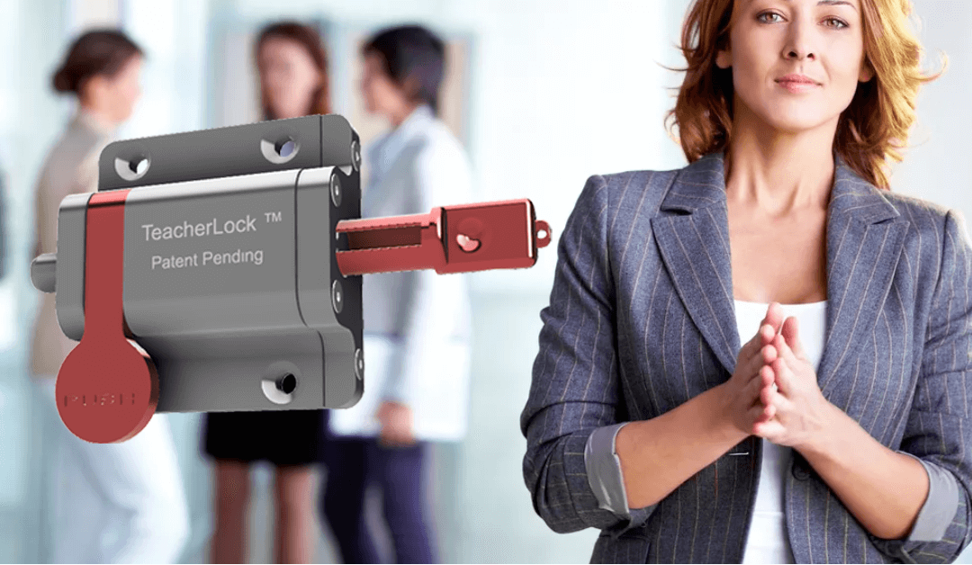 7 Reasons Why TeacherLock Classroom Door Lock is THE Best Option