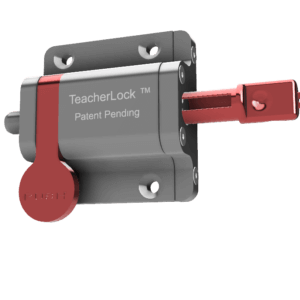 classroom door lock - school safety solutions
