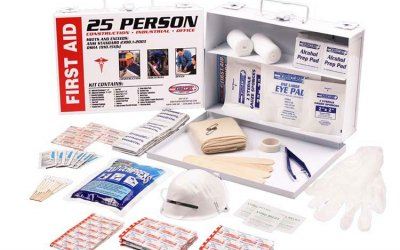 What to Include in Your Classroom Emergency Kit