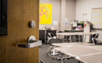 Classroom Door Lockdown Devices: What Are Your Options?