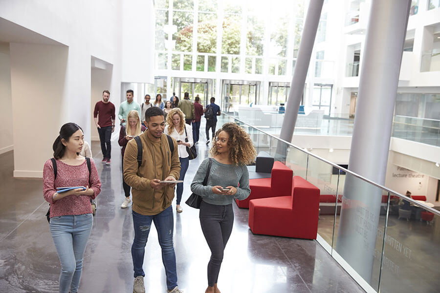 3 Ways to Increase College Campus Safety