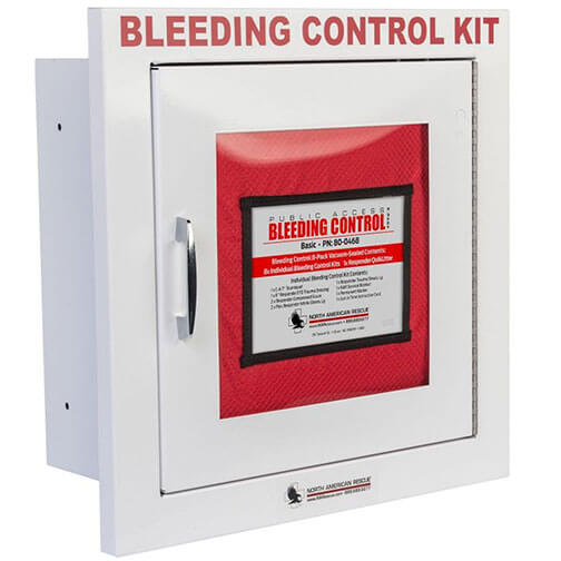 bleed control 8-pack