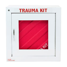 emergency trauma station