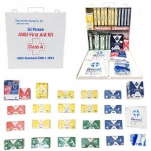 classroom lockdown kit - first aid kit a