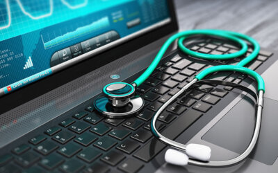 Top 5 Security Threats in Healthcare
