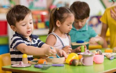 Preschool Safety: How to Promote Safety in the Classroom