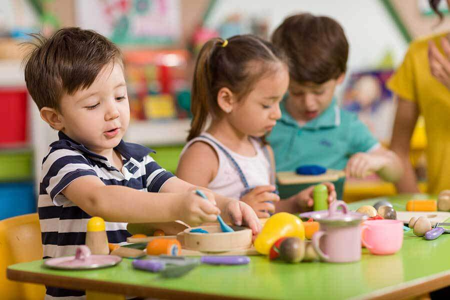 How to Promote Safety in the Preschool Classroom