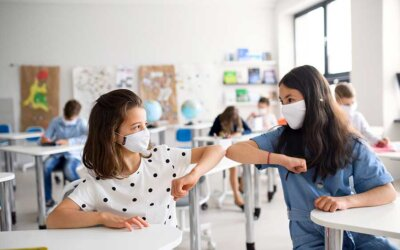 Classroom Safety: 5 Ways to Boost Classroom Security & Health