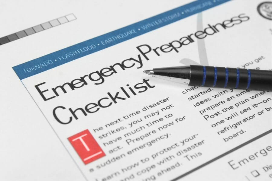 5 Essentials For Your Classroom Earthquake Emergency Kit